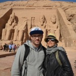 12 Months on the Road-Egypt