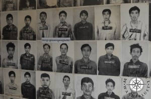 12 Months on the Road-Tuol Sleng Prison, Phnom Penh, Cambodia