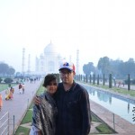 12 Months on the Road-India