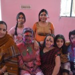 12 Months on the Road-Celebrating Holi in Jaipur, India