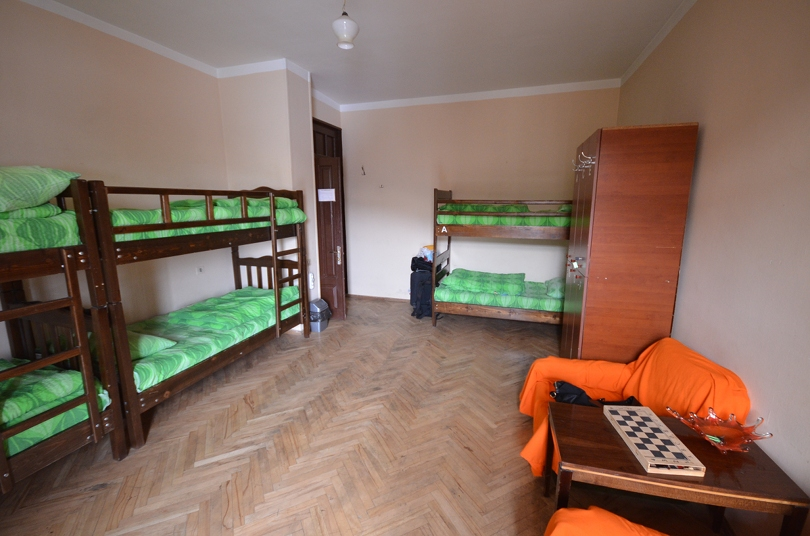 tbilisi old town hostel