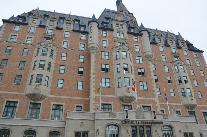 The Delta Bessborough