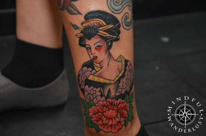 Getting A Tattoo In Japan Mindful Wanderlustmindful Wanderlust