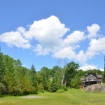 Our Summer Getaway at Limberlost