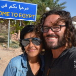 Why Dahab is our Favourite Place in Egypt