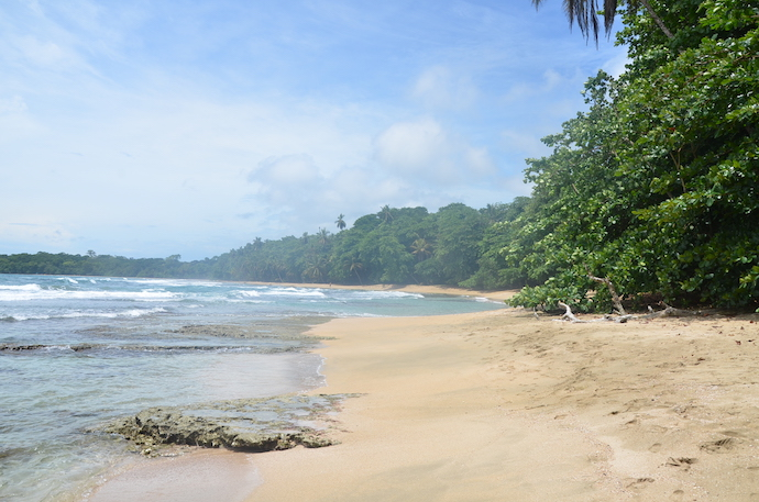 Playa Chiquita, Costa Rica