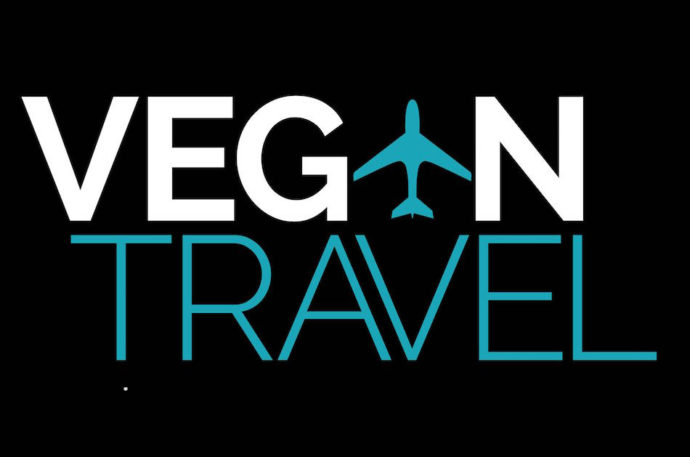 Vegan Travel 6 Month Journey